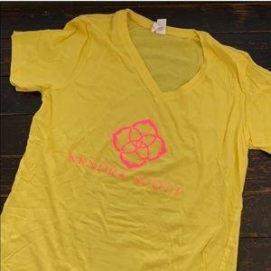 Kendra Scott T-shirt